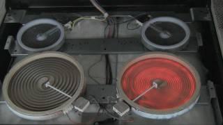 getlinkyoutube.com-Electric Range Stove Repair: How To Repair Burner Elements