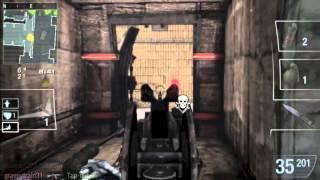 getlinkyoutube.com-PS Vita - Call of Duty: Declassified Kill Confirmed Gameplay