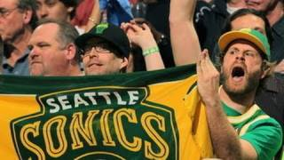 NO TEAM IS SAFE V - Sonicsgate in Denver | 2011 Playoffs