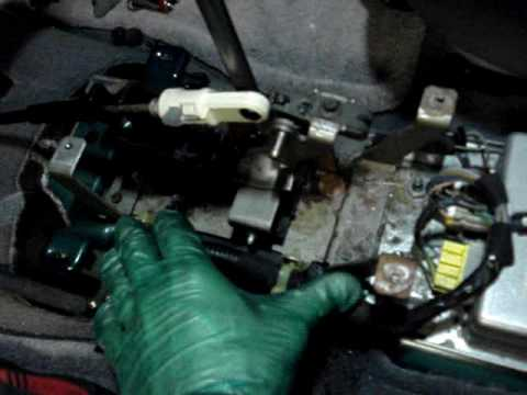 1996 Dodge Neon Will Not Shift 1996 Dodge Neon #0: hqdefault