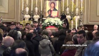 getlinkyoutube.com-Milan. L'addio a Claudo Lippi