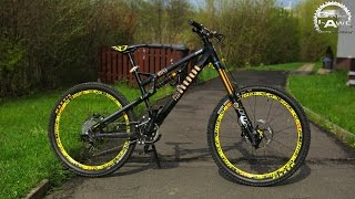 getlinkyoutube.com-Downhill Bikebuild 2015