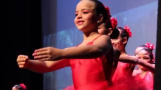 """getlinkyoutube.com-""""Frozen"""" Actuacion, Ballet, Baile, Danza Arabe - Academia de Artes 123 (PM)"""