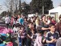 Moteros Argentina ( Fiesta del niño en Calzada)