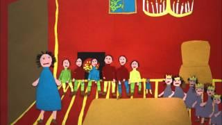 Le petit poucet - Film d'animation en maternelle