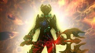 getlinkyoutube.com-Warframe: T4 survival solo: Valkyr - Eternal War! - 1:10:55