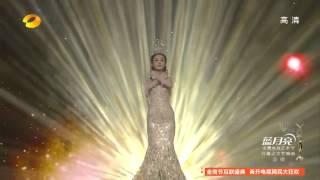 getlinkyoutube.com-第十届金鹰女神赵丽颖从钻石里华丽登场!