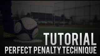 getlinkyoutube.com-Perfect Penalty Kick Tutorial // FreeKickBeasts