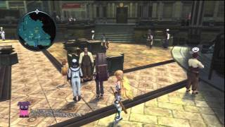 Let's play Xillia - Mila 018 - Friendship and Lolicon view on youtube.com tube online.