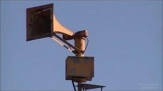 getlinkyoutube.com-Thunderbolt 1003 Sounding ''HI-LO'' (Fire) Signal - Silverstreet, SC 11/17/12 (HD)