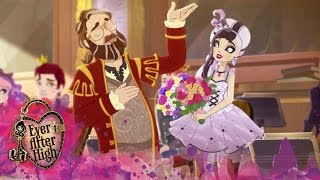 Best Feather Forward  | Ever After High™