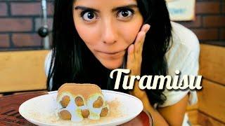 getlinkyoutube.com-TIRAMISU: RECETA ORIGINAL DE TIRAMISU ITALIANO | MUSAS