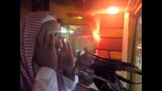 getlinkyoutube.com-تصويري من المكبرية || أذان خاشع وجميل لصلاة العشاء للشيخ فاروق حضراوي ||