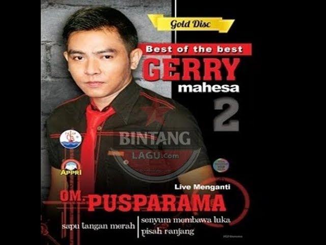BENANG BIRU KOPLO - GERRY MAHESA karaoke dangdut (Tanpa vokal) cover