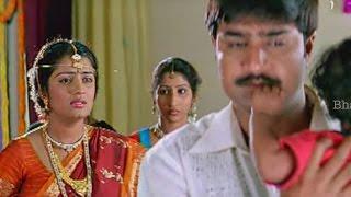Nikita Emotional About Srikanth    Climax Scene    Evandoi Srivaru Movie Scenes