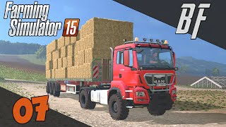 getlinkyoutube.com-Farming Simulator 15 | La Ferme Belge | Episode 7