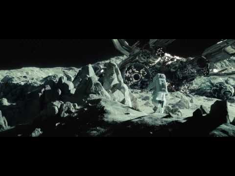 2011 Transformers: Dark of the Moon (Theatrical) Trailer #2 HD