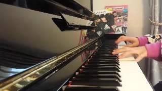 getlinkyoutube.com-カイワレハンマーサビメドレーピアノで弾いてみた