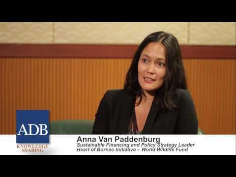 Sustainable Asia Leadership Program: Anna Van Paddenburg
