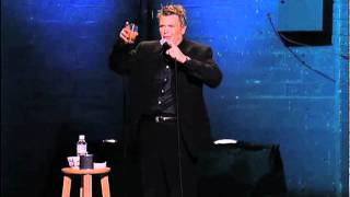 Official Ron White - I Got Thrown Out of a Bar