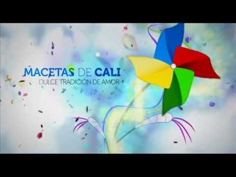 Video promocional Macetas 2013