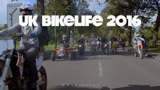 getlinkyoutube.com-UK Bikelife 2016 Part 1 (Dir By @MrBizness)