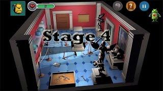 getlinkyoutube.com-Doors & Rooms 3 Chapter 2 Stage 4 Walkthrough - D&R 3