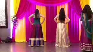 getlinkyoutube.com-تعليم الرقص الهندي