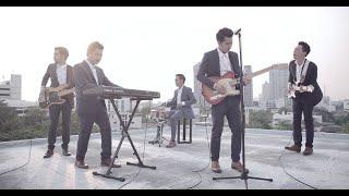 getlinkyoutube.com-Blue Shade feat. ติ๊ก ชิโร่ - เก็บ : DHAS Love Station [Official MV]