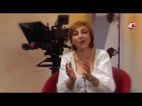 Alta Definición Especial Doblaje - Fernanda Tapia