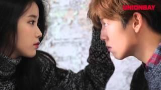 getlinkyoutube.com-[UNIONBAY] 2015 Winter Ad Making - IU & Lee Hyun Woo [720p]