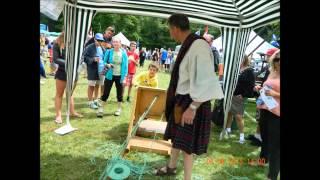 getlinkyoutube.com-Fergus Highland Games August 8, 2015