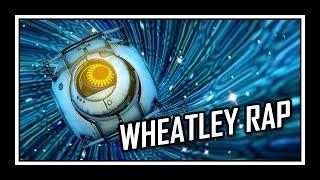 getlinkyoutube.com-[♪] Portal - The Wheatley Rap