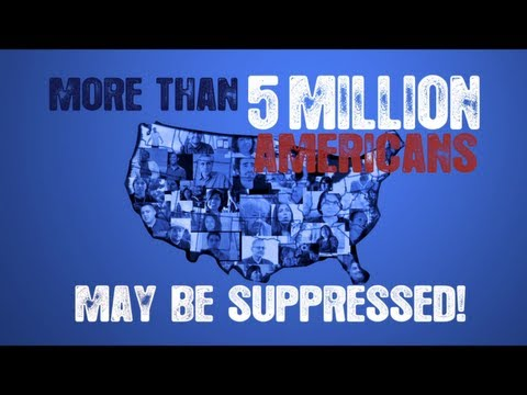 Everything Wrong With Voter Id Laws In Under Two Minutes