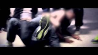 getlinkyoutube.com-Niska ( Negro Deep ) - #Guévaraché ( Freestyle )