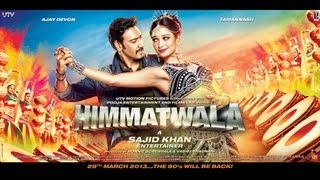 Himmatwala - Official Trailer