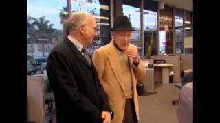 getlinkyoutube.com-Larry David - The Car Salesman (Inf. Strong Language)