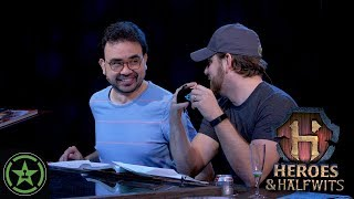 Heroes & Halfwits: The Mechs Generation - Episode 3: Fathers and Errant Children (Part I) width=