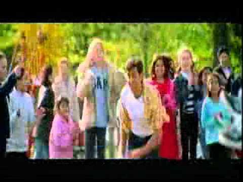 Lagu India - Andekhi Anjaani - Film Mujhse Dosti Karoge! [Yaiyalah.com]