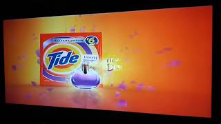 Tide With Downy Perfume TVC 2017