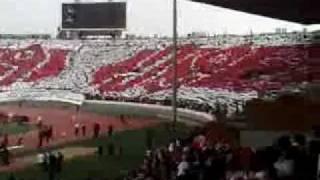 getlinkyoutube.com-أكبر دخلة في العالم العربي و الإفريقي ultras  winners
