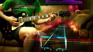 "Rocksmith 2014 - DLC - Guitar - System of a Down ""BYOB"""