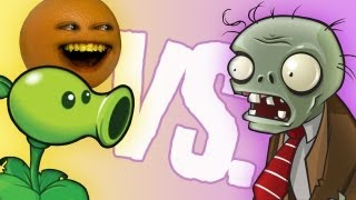 getlinkyoutube.com-Fruits vs Zombies: Peashooter