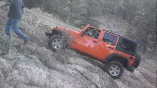 getlinkyoutube.com-this girl can offroad!