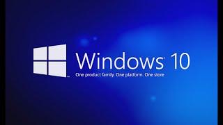 Windows 10 русская версия. Подробное руководство по скачиванию и установке