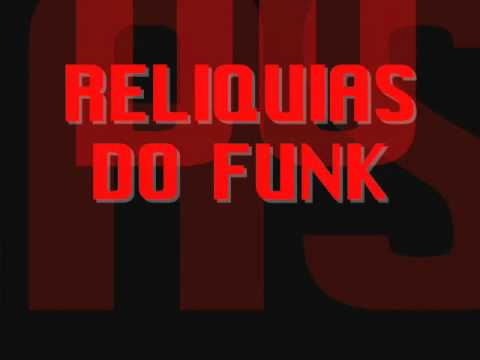 Funk Da Antiga - Sequencia Funk Melody 6 - Alciney Dj°