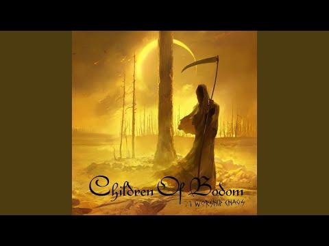Mistress Of Taboo de Children Of Bodom Letra y Video