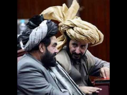 Afghan Pashto Attan Song Dedicated to Paktia.