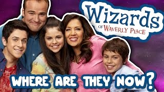 getlinkyoutube.com-Wizards of Waverly Place Cast: Where Are They Now?