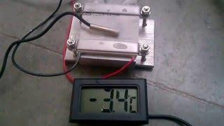 getlinkyoutube.com-Thermoelectric Cooler Peltier